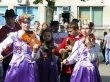 Parada Pipefest Poznań 3.09 i Międzynarodowy Tygiel Dudziarski w Połajewie i I Rajd Warta-Noteć 4.09